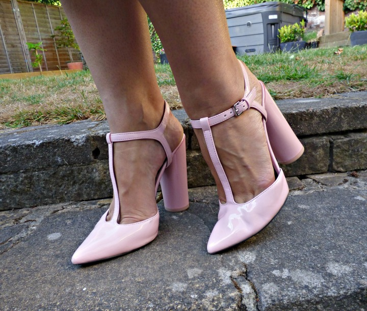 Pink & Grey 10