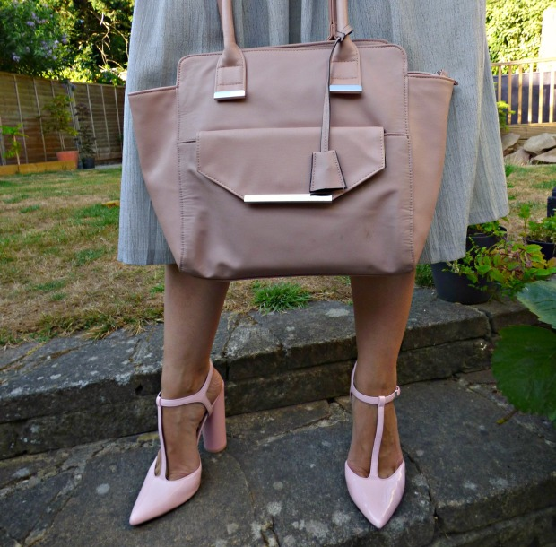 Pink & Grey 11