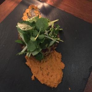 Llandeilo Food 9