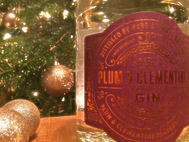 Clementine Gin 5