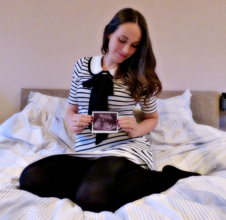 Things That Surprised Me About The FirstTrimester