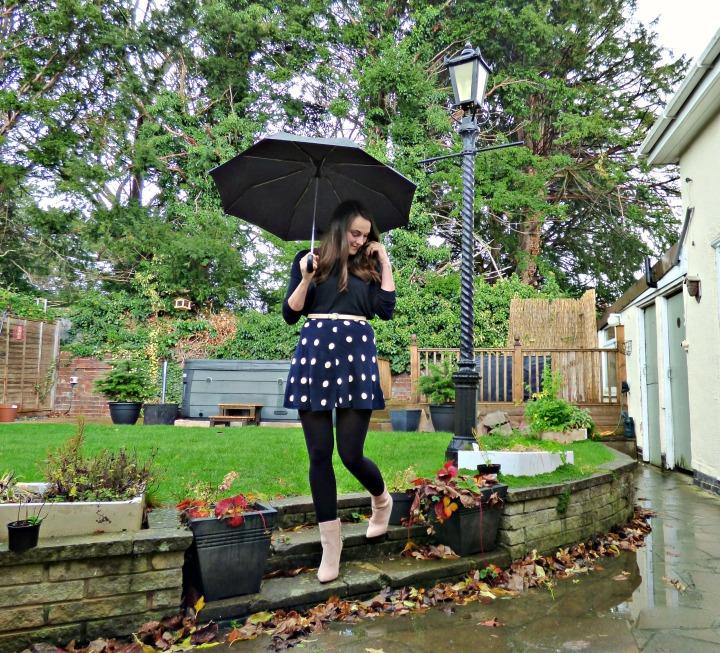 Umbrella 1