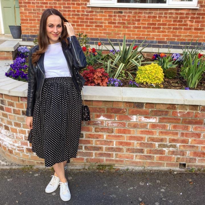 April Outfit RoundUp