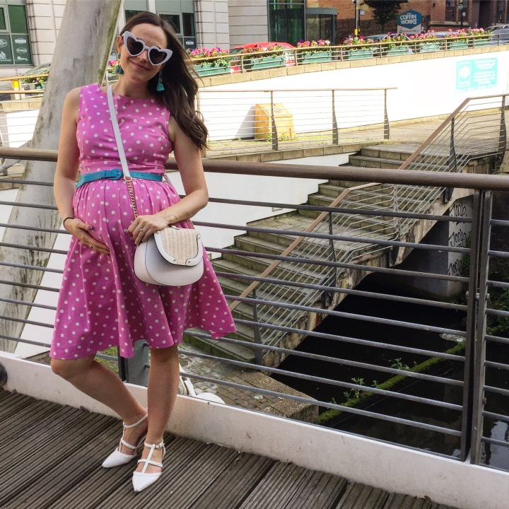 June Outfit RoundUp