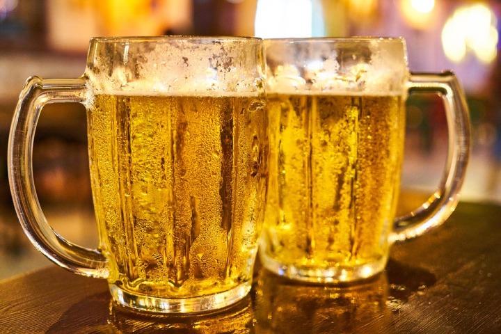 Pubs – A LoveLetter