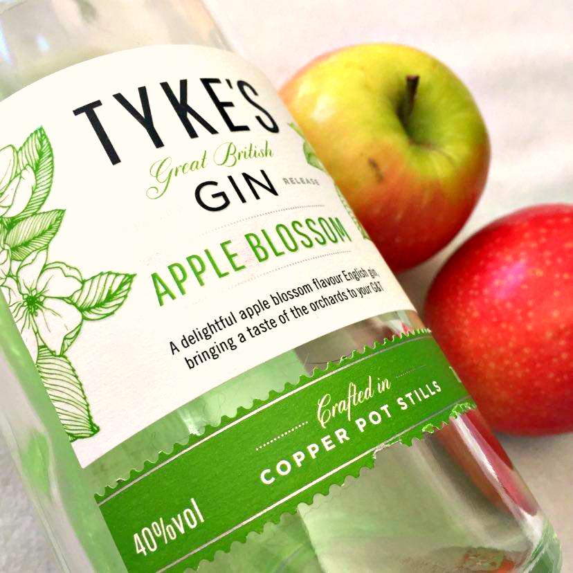Apple Gin 3