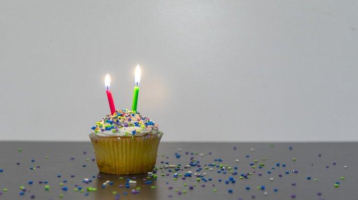 Birthday Musings 2021