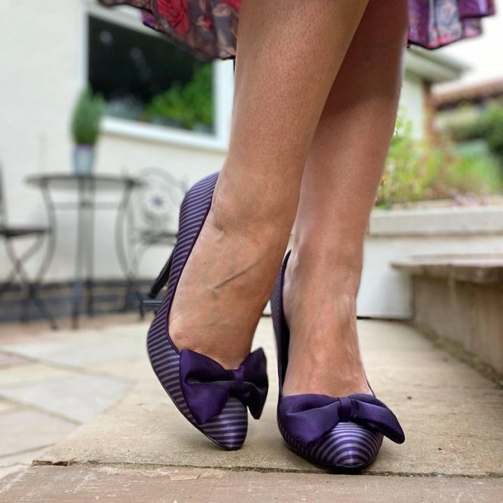 August Shoe Save RoundUp